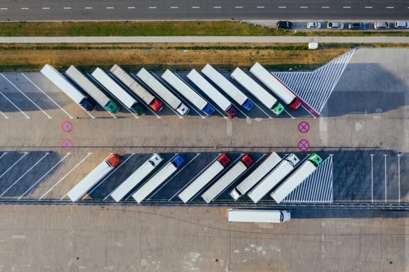 Transport de marchandises – Commissionnaire de Transport
