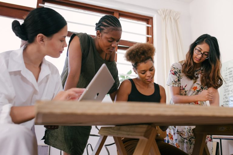 Femmes et repreneuriat : un monde d'opportunités